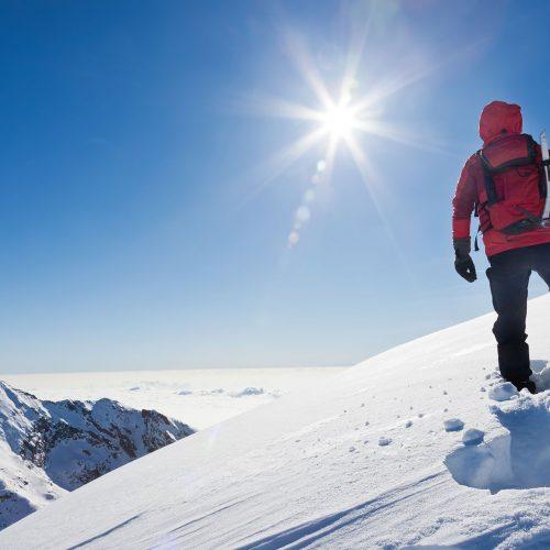 Alpinismo invernal